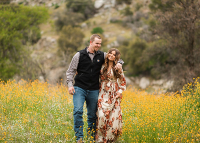 Alexandria Vail Photography Three Rivers Engagement Session Riley   Colton 123