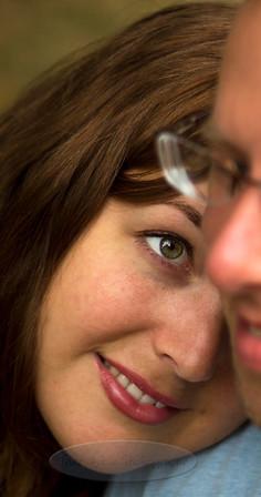 Robert & Lindsey Engagement