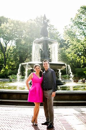 Rodrigo and Jenne
