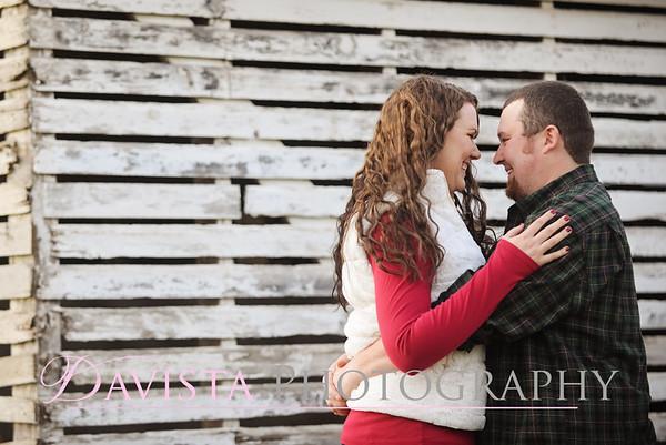 Ryan and ashley- engagement