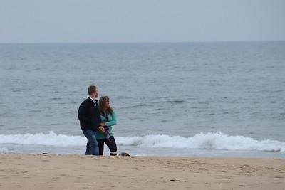 Ryan & Christina's Engagement Photos