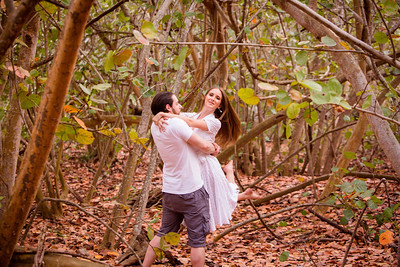 Key Biscayne Engagement Photos Session - David Sutta Photography-197