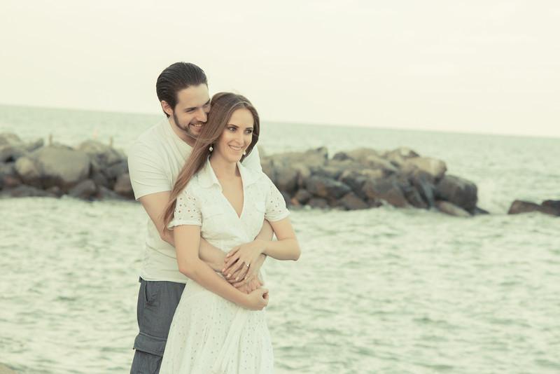 Key Biscayne Engagement Photos Session - David Sutta Photography-240