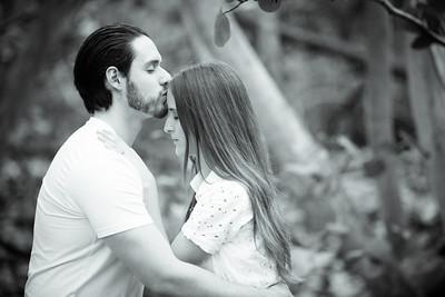 Key Biscayne Engagement Photos Session - David Sutta Photography-222