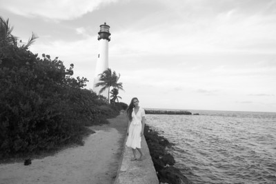 Key Biscayne Engagement Photos Session - David Sutta Photography-228