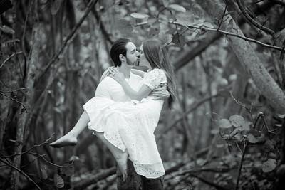 Key Biscayne Engagement Photos Session - David Sutta Photography-212