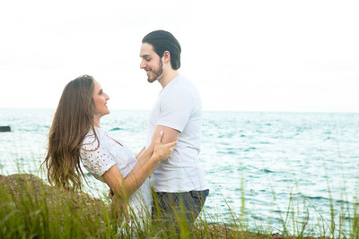 Key Biscayne Engagement Photos Session - David Sutta Photography-252