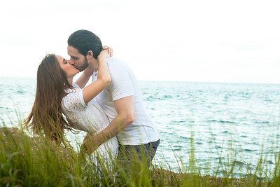 Key Biscayne Engagement Photos Session - David Sutta Photography-259