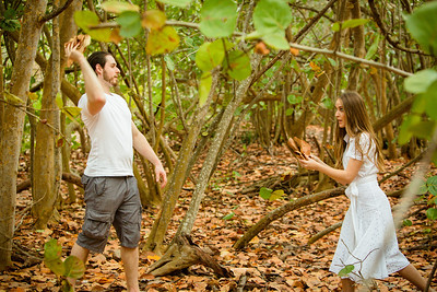 Key Biscayne Engagement Photos Session - David Sutta Photography-204