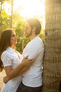Key Biscayne Engagement Photos Session - David Sutta Photography-112