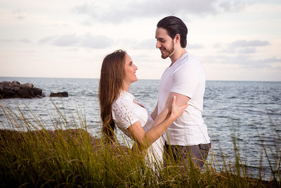 Key Biscayne Engagement Photos Session - David Sutta Photography-251