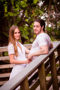 Key Biscayne Engagement Photos Session - David Sutta Photography-190