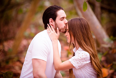 Key Biscayne Engagement Photos Session - David Sutta Photography-220