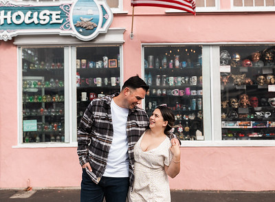 Alexandria Vail Photography Monterey Engagement Session 010