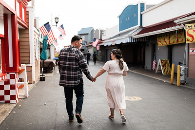 Alexandria Vail Photography Monterey Engagement Session 016