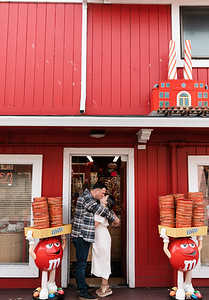 Alexandria Vail Photography Monterey Engagement Session 012