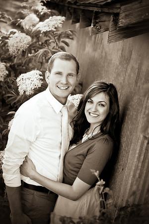 Sara & Sam- Engagement 2012