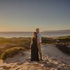 Sarah+Cale ~ Oceano Engagement_015
