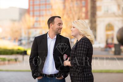 Sarah & Gordie 19