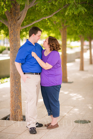 Sarah and Jeff Engagement-7