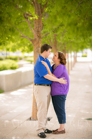 Sarah and Jeff Engagement-9
