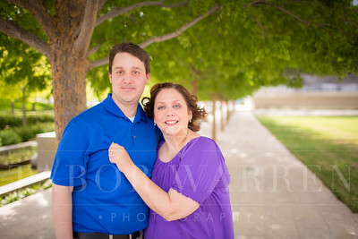 Sarah and Jeff Engagement-2
