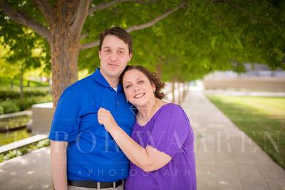 Sarah and Jeff Engagement-1