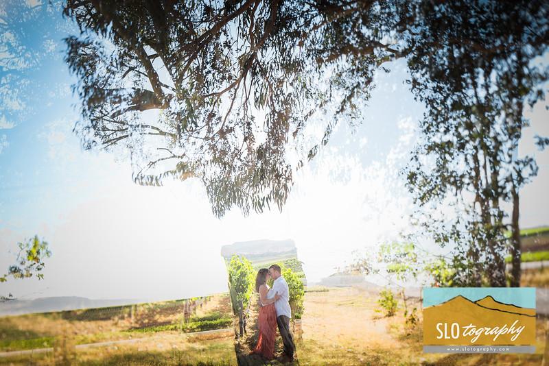 Sarah+Paul ~ Engaged!