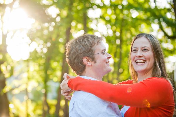 Sarah & Jordy | Engaged