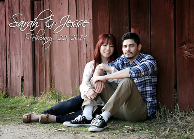 Sarah & Jesse