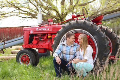 Sayde & Andre Engagement Session 2015