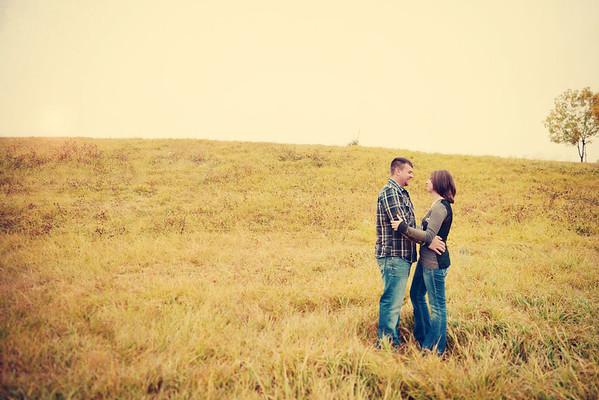 Scott & Ashley