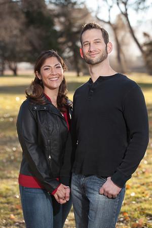 Seth & Elena Engagement