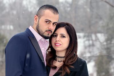 Sivan and Sanhareeb