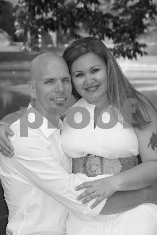 Sonia & Tim's Engagement Pics