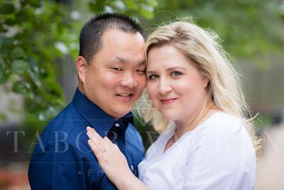 Stephanie & Kevin -5