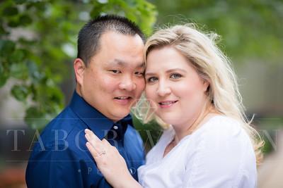 Stephanie & Kevin -4