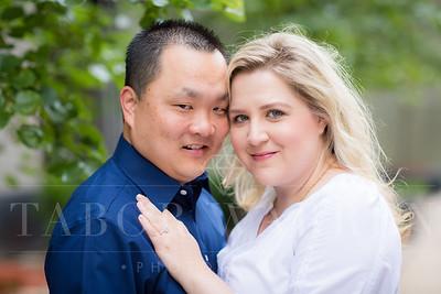 Stephanie & Kevin -6