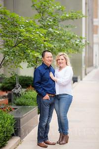 Stephanie & Kevin -1