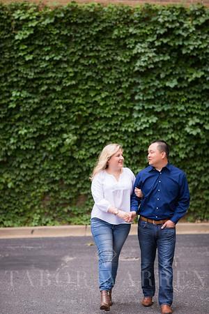 Stephanie & Kevin -13