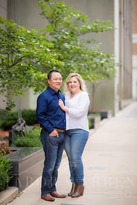 Stephanie & Kevin -2