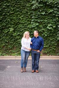 Stephanie & Kevin -9