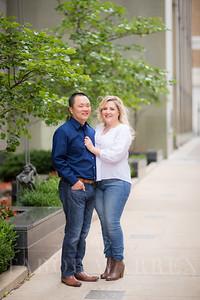 Stephanie & Kevin -3