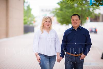 Stephanie & Kevin -28