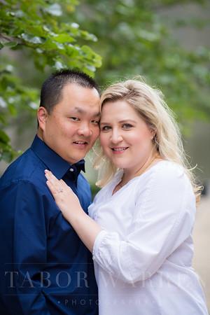 Stephanie & Kevin -7