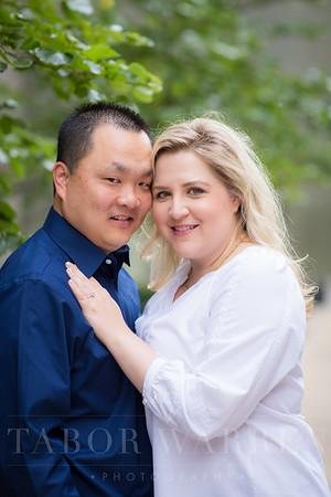 Stephanie & Kevin -8