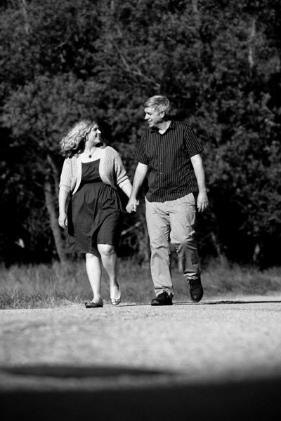 Susie & Dave Engagement