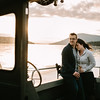 Vancouver Island Wedding Photography Engagement