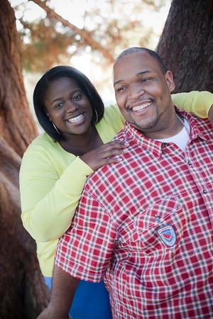 Syreeta & Rylos Engagement