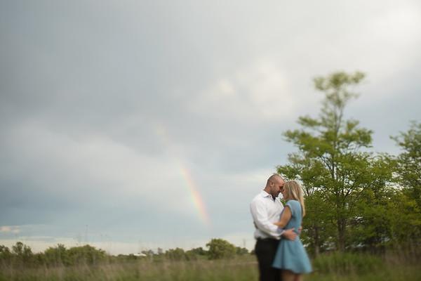 Rainbow Tilt Shift